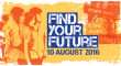 Find Your Future 2016: summer event for apprentices and trainees